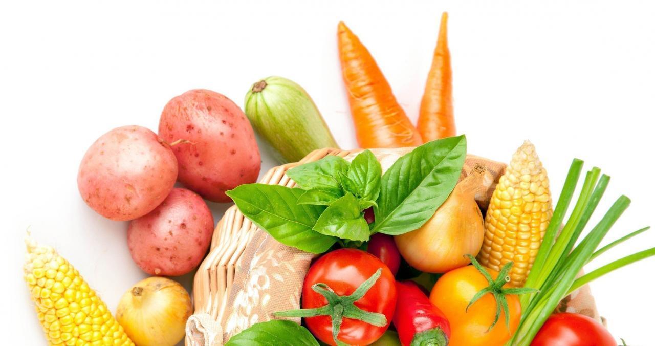 Ни рыбы, ни мяса: что стоит за модой на вегетарианство