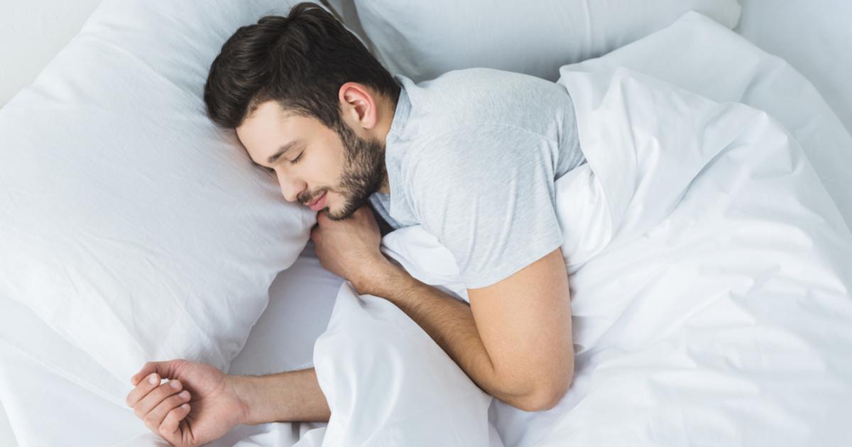 Какие болезни лечит сон? - mport.ua